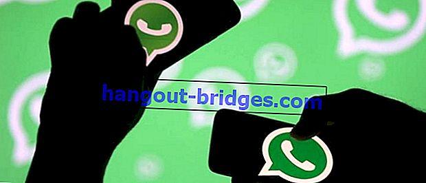 Comment supprimer des groupes WhatsApp facilement et définitivement