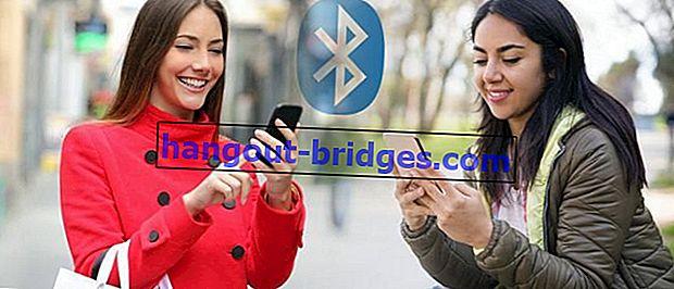 7 Aplikasi Sembang Luar Talian Terbaik untuk Android, Boleh Menggunakan Bluetooth!