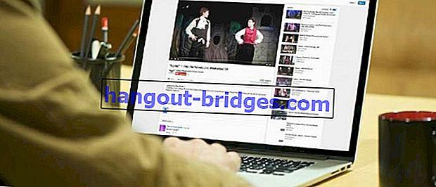 Cara Mengatasi Pembekuan dan Keretakan YouTube dalam 10 Detik
