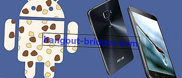 Come installare Android Nougat ASUS Zenfone 3 aggiorna OTA e manualmente