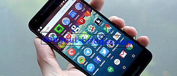 10 Aplikasi Android Terbaik dan Paling Berguna untuk Kehidupan Seharian