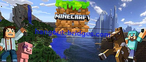 Kod Minecraft Paling Popular | Main di Kerajaan yang Unik dan Hebat!