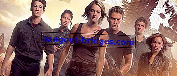 Saksikan The Divergent Series: Allegiant (2016) | Filem Sains Fiksyen Aksi