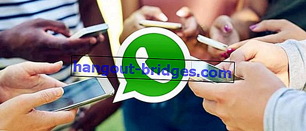Cara Membuat Kumpulan WhatsApp Terkini 2019 | Android, iOS, PC