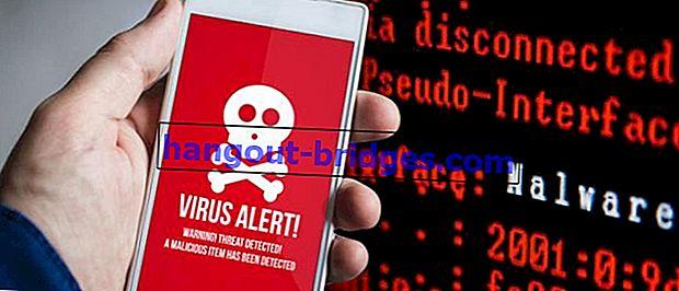 Adakah Anda Memerlukan Aplikasi Antivirus pada Telefon Pintar Android? Inilah jawapannya!