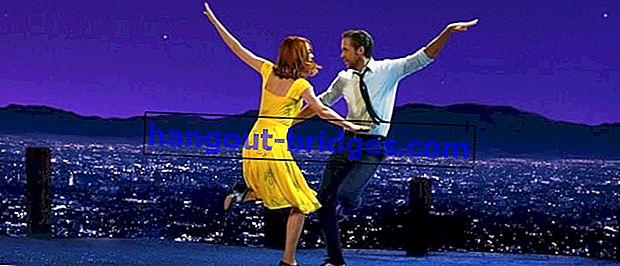Hati-hati Buat Baper! 10 Cadangan Filem Romantik Terbaik Sepanjang Masa