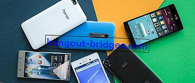 5 Petua Selamat untuk Membeli Telefon Pintar Pasaran Hitam dari Batam
