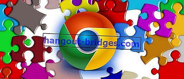10 Sambungan Google Chrome Terbaik Yang Boleh Membantu Produktiviti Anda