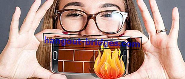 Cara Aktifkan Firewall di Android untuk Mencegah Perisian Kerosakan