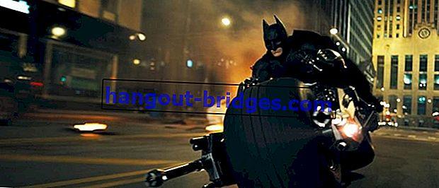 7 Filem Superhero DC Terbaik Sepanjang Masa, Lebih Baik Dari Filem MCU?