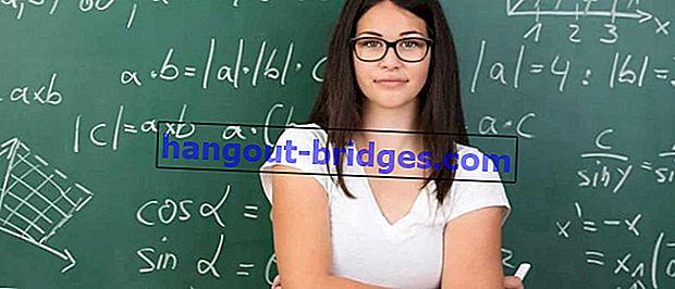 5 Aplikasi Ini Pasti Menjadikan Anda Matematik Pintar, Tetapi Jangan Menipu Ya!