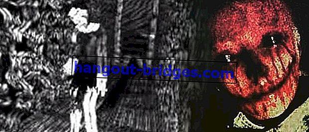 เรื่องราวน่ากลัวเบื้องหลังเกม Deep Web Sad Satan, Dare to Play?