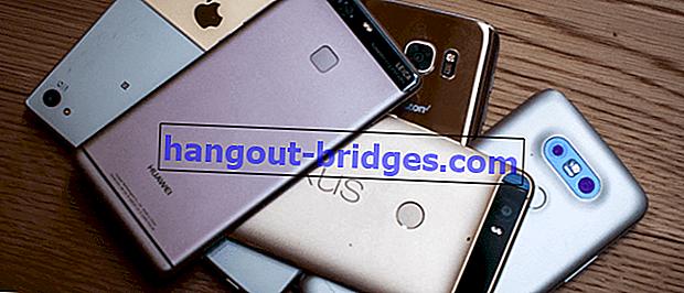 11 Petua Memilih dan Membeli Telefon Pintar Android Terpakai