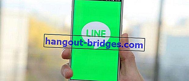 Bisa Langsung Kaya! Inilah 3 Cara Mendapatkan Uang Dari Aplikasi LINE