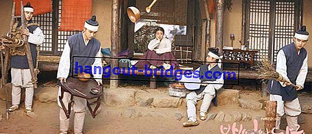Tonton Drama Korea 100 Hari Putera Saya Episod Penuh Sub Indo | Penuh dengan intrik!