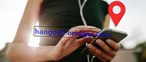 Telkomsel 휴대폰 번호를 추적하는 방법»위키 유용 문자 메시지 만 사용하십시오!