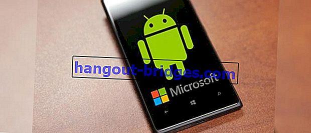 Comment transformer un smartphone Android en un téléphone Windows sans acheter