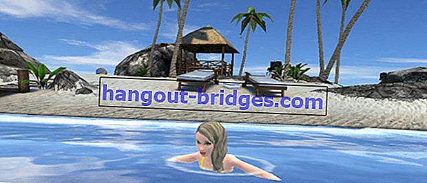 5 Permainan Android Menyalin Sims