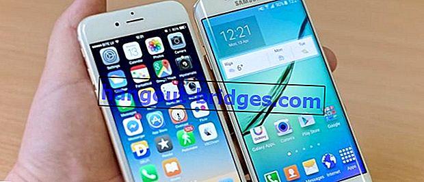 Cara Mudah Memindahkan Data iPhone ke Android