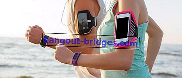 7 migliori applicazioni in esecuzione per smartphone, ti rendono più eccitato e motivato!