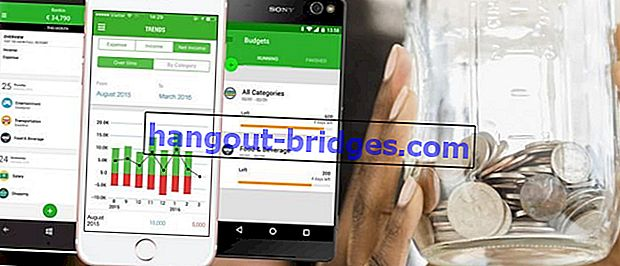 Biarkan Cepat Tajir, Ini 5 Aplikasi Penjimatan Terbaik di Android