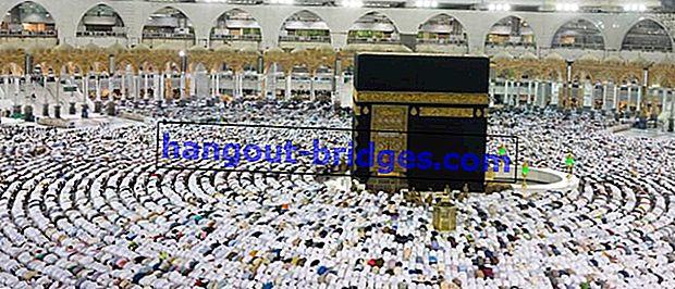 Raccolta di saluti di Eid al-Adha 1438H e 2017 Hajj