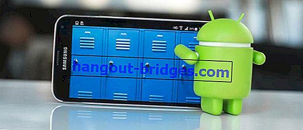 8 Tetapan yang WAJIB Diubah pada Android anda