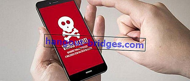 วิธีลบไวรัสบนสมาร์ทโฟน Android ที่ไม่มี Antivirus