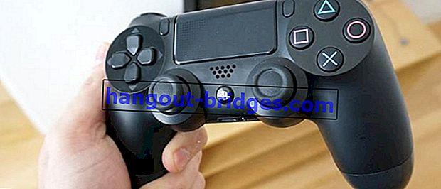 Ingin Membeli PS4 Terpakai? Baca 11 Petua Ini Pertama-tama Supaya Anda Tidak Terlepas (Bahagian 1)