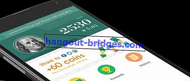 Buat Kaya! Ini 7 Aplikasi Android Paling Popular Untuk Pemburuan Dolar