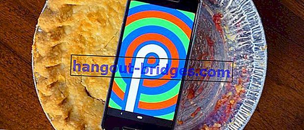 Inilah Kelebihan & Kekurangan Android Pie yang Tidak Diketahui oleh Ramai Orang