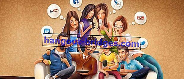 6 dangers des médias sociaux pour les utilisateurs, peuvent vous rendre fou!