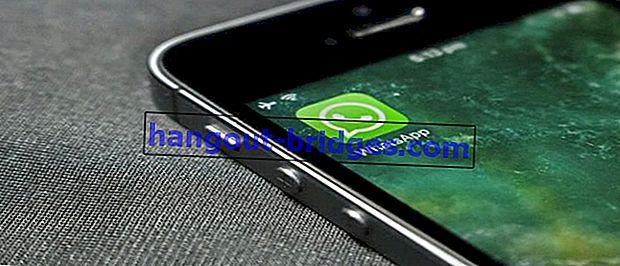 Trik Mudah untuk Menukar Video ke GIF dengan Aplikasi WhatsApp