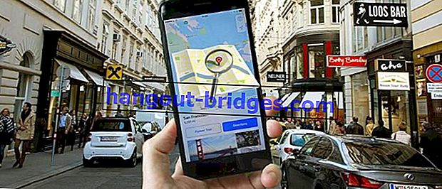 WA、FB、Googleマップでリアルタイムに現在地を共有する5つの方法