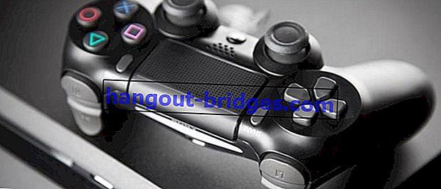 Bukan tipuan! Inilah Cara Mendapatkan Playstation 4 (PS4) secara percuma di Internet