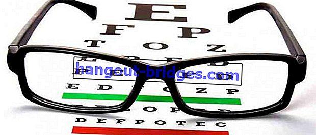 Adakah Anda Yakin Mata Anda Sihat? Uji Pertama dengan Uji Mata PERCUMA Berikut