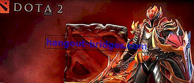 10 Hero DotA 2 Dengan Bakat Tahap 25 Terbaik