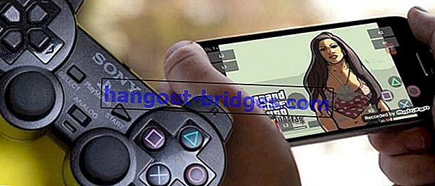 Emulator PS2 Ringan & Terbaik yang Disyorkan untuk Telefon Android & PC (Kemas kini 2020)