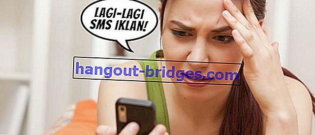 Cara Mudah untuk Menyekat Iklan SMS Mengganggu di Android