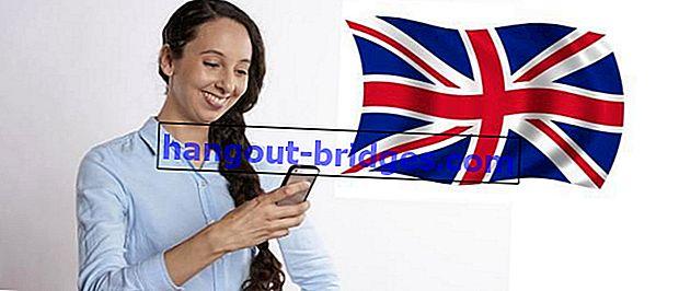 Tidak Perlu Kursus! Aplikasi Papan Kekunci Ini Boleh Membuat Anda Mahir dalam Bahasa Inggeris
