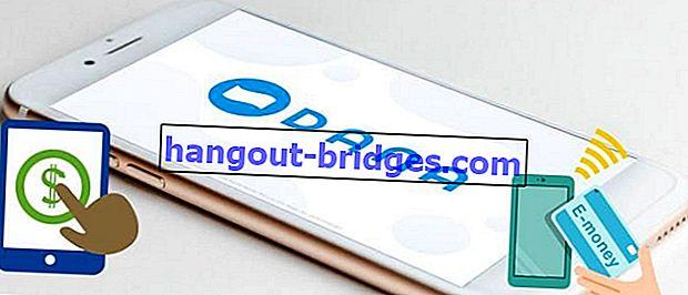 Cara Berbelanja Menggunakan DANA secara dalam talian dan luar talian!