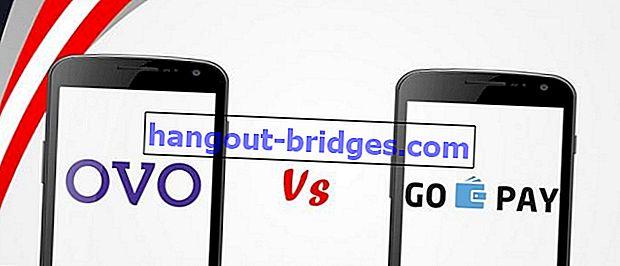 GO-PAY vs OVO: Siapa Raja FinTech Indonesia?