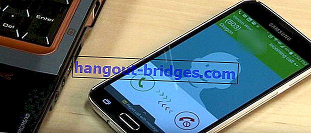 3 Bahaya Memungut Telefon dari Nombor Tidak Diketahui