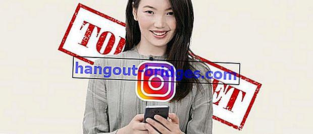 Shhh ... Ciri-ciri Rahsia Instagram Ini Yang Perlu Anda Ketahui!
