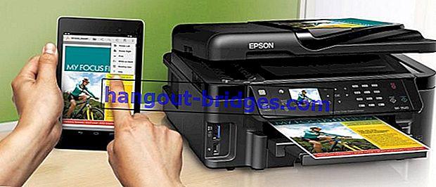 USB OTG経由でAndroid経由で直接画像を印刷する方法