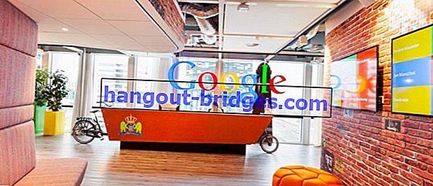 Googleで働きたい場合に習得する必要がある10のスキル