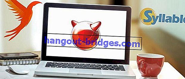 10 Sistem Operasi Percuma Melalui Windows dan Mac OS