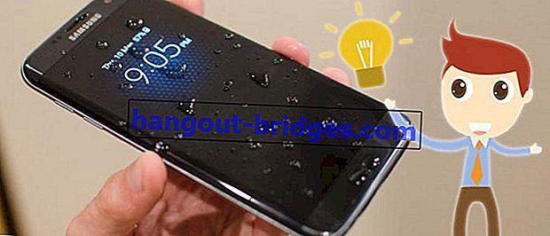 Cara Membuat Android Murah Seperti Canggih Seperti Samsung Galaxy S7