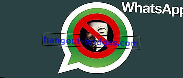 Berikut adalah 5 cara mudah untuk mengelakkan Whatsapp daripada diserang. DIJAMIN ANTI HACK!