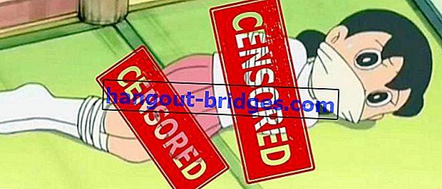 Sedih, 7 Adegan Dewasa dalam Anime Popular yang Tidak Perlu Ditonton